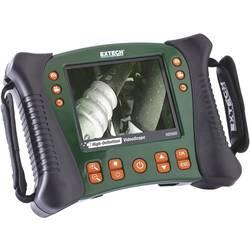 Endoskop-osnovna enota Extech HDV600 avdio funkcija, stojalo z navojem, WiFi