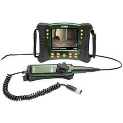 Endoskop Extech HDV640 premer sonde-: 6 mm dolžina sonde: 100 cm z video funkcijo, avdio funkcija, stojalo z navojem, s funkcijo