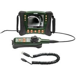 Endoskop Extech HDV640W premer sonde-: 6 mm dolžina sonde: 100 cm fokus z video funkcijo, avdio funkcija, stojalo z navojem, WiF