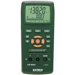 Digitalni multimetar za mjerenje komponenti Extech LCR200 CAT I broj mjesta na zaslonu: 20000