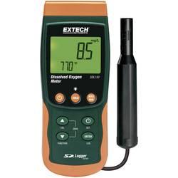 Merilnik raztopljenega kisikav tekočinah in nasičenosti s kisikom Extech SDL150