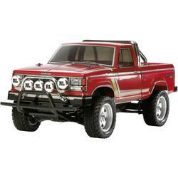 RC model avta Tamiya 1:10, električni Monstertruck Landfreeder, krtačni elektromotor, 4WD, za sestavljanje 300058579
