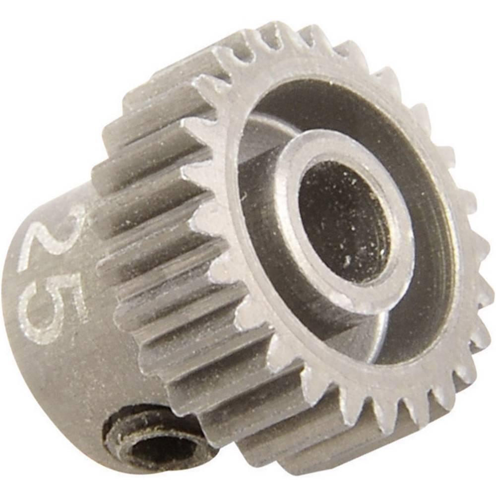 Team C TC1225 nadomestni del 64dp 25z aluminijasti verižnik