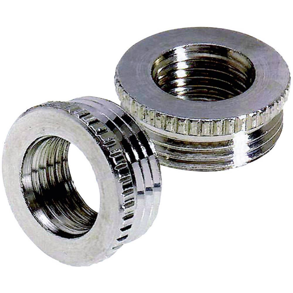 Kabelforskruning reduktion LappKabel 52006579 M75 Messing Messing 1 stk