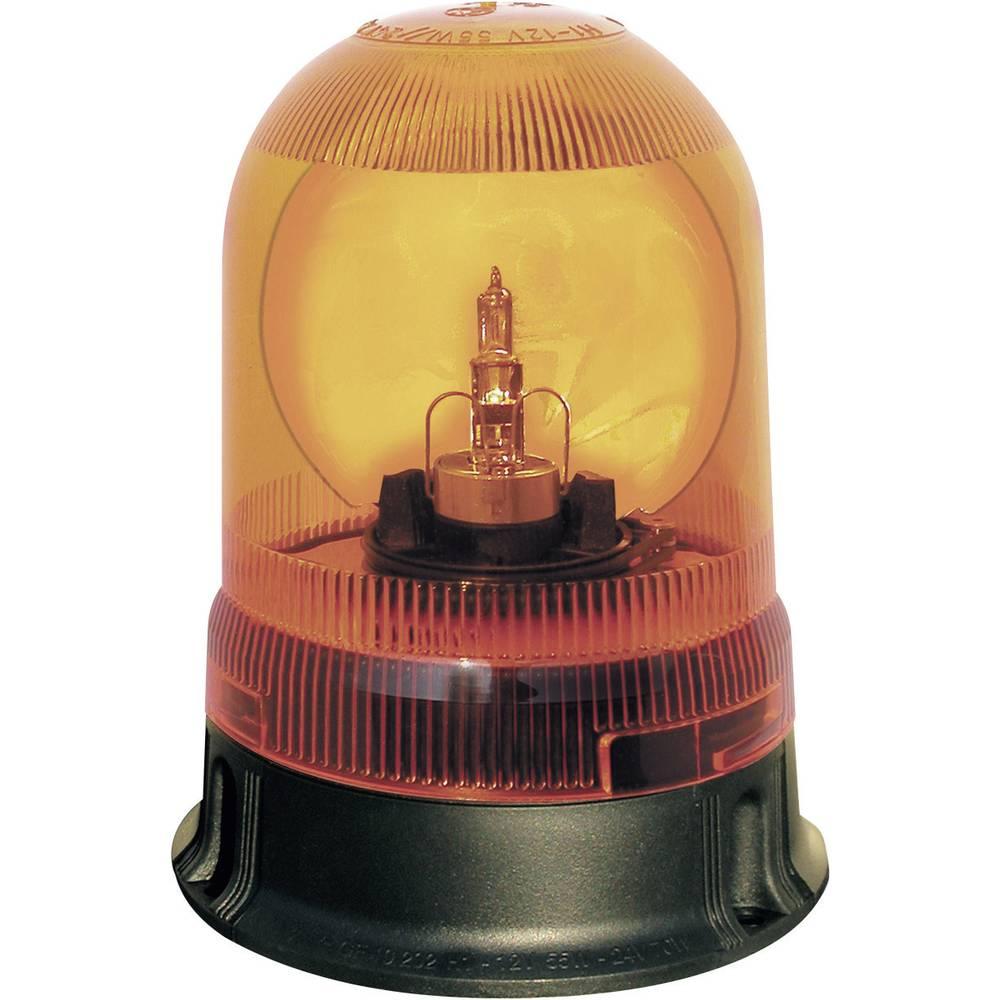 AJ.BA Vrtljiva signalna svjetiljka GF.15 12/244 V, narančasta, vijčana montaža 920967