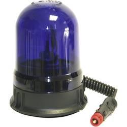 Vrtljiva luč AJ.BA GF.25 12/244 V modra, pritrditev z magnetom 920970