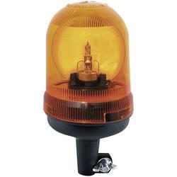 Vrtljiva luč AJ.BA GF.35 12/244 V oranžna, montaža z nosilcem 920968