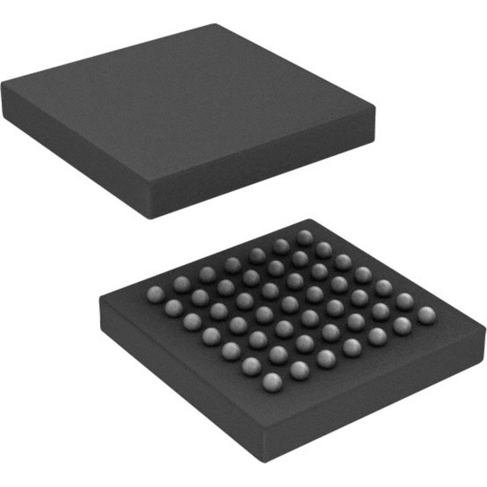 Vmesnik-IC - serializator Texas Instruments SCAN921025HSM/NOPB LVDS BGA-49