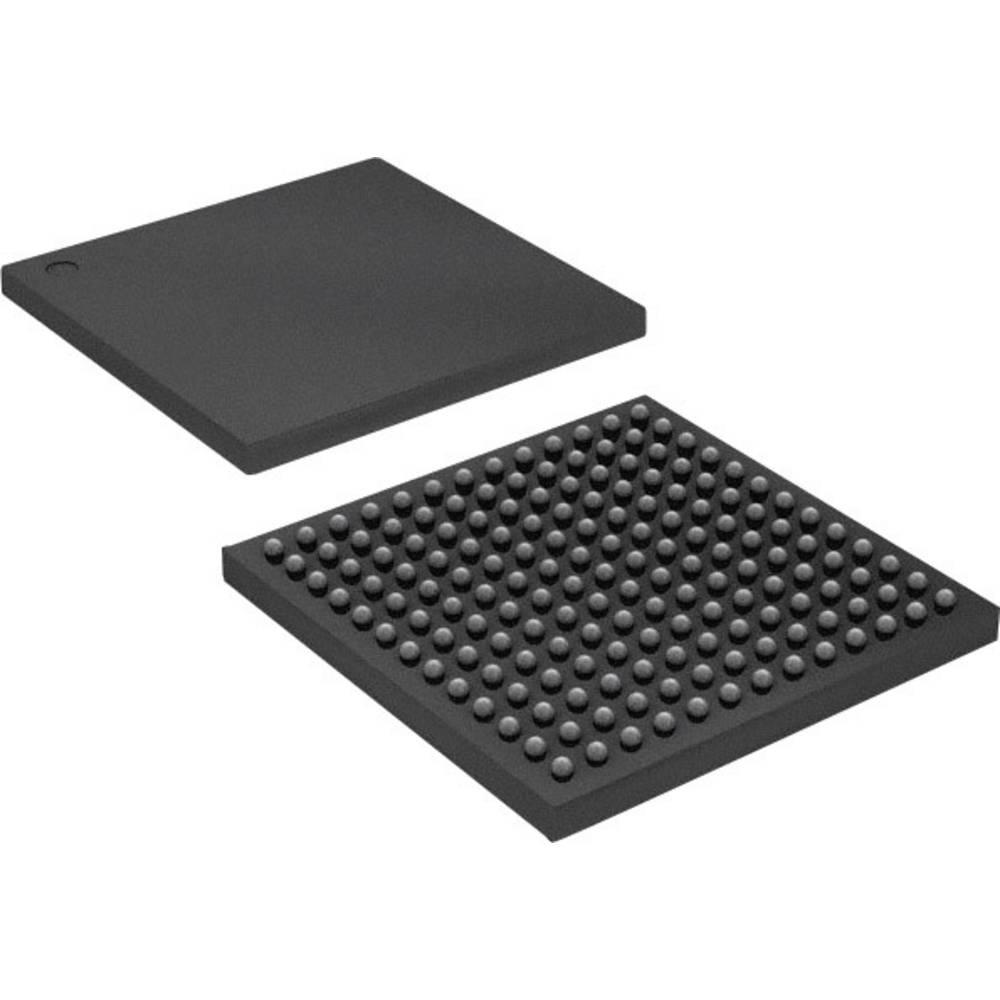 Vmesnik-IC - specializirani Texas Instruments XIO2001IZGU BGA-169 MicroStar