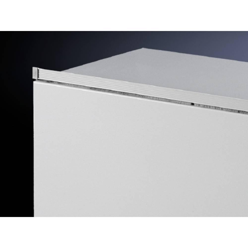 Letev za zaščito pred prahom, svetlo sive barve (RAL 7035) Rittal SZ 2424.100 1 kos