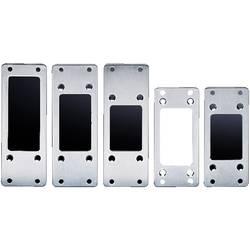 Adapter Rittal SZ 2481.000 2481.000 Reduktion Stålplade 5 stk