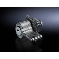 Hank Rittal SZ 2576.000 med sikkerhedscylinder-indsats Sort 1 stk
