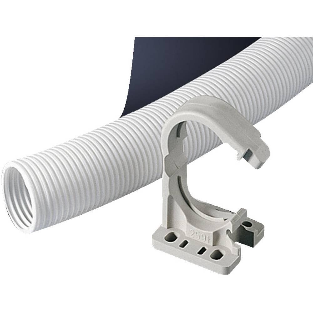 Kabelslange Rittal SZ 2595.000 2595.000 Polyetylen (Ø x L) 16 mm x 25 m 1 stk