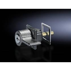 Hank Rittal SZ 2599.000 med sikkerhedscylinder-indsats Sort 1 stk