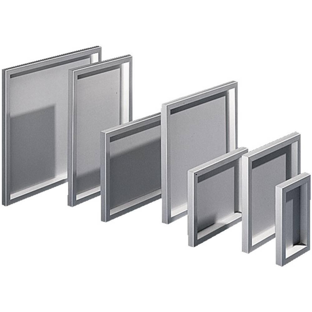 Bordkabinet, Pult-kabinet Rittal FT 2741.000 377 x 297 x 34 Aluminium Aluminium (natur) 1 stk