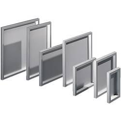 Bordkabinet, Pult-kabinet Rittal FT 2743.000 377 x 597 x 34 Aluminium Aluminium (natur) 1 stk