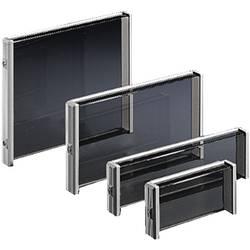 Pokrov (D x Š x V) 47.5 x 400 x 200 mm akrilno steklo Rittal FT 2784.000 1 kos