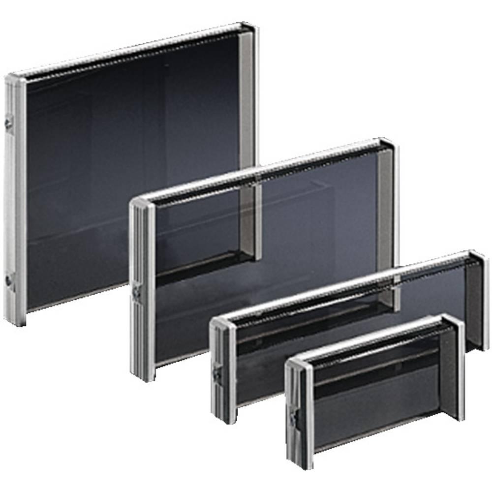 Beskyttelseshætte Rittal FT 2785.000 (L x B x H) 47.5 x 400 x 400 mm Akrylglas 1 stk