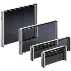 Pokrov (D x Š x V) 47.5 x 400 x 400 mm akrilno steklo Rittal FT 2785.000 1 kos