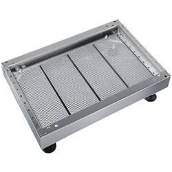 Osnovna plošča nerjaveče jeklo Rittal PS 2913.000 4 kosi