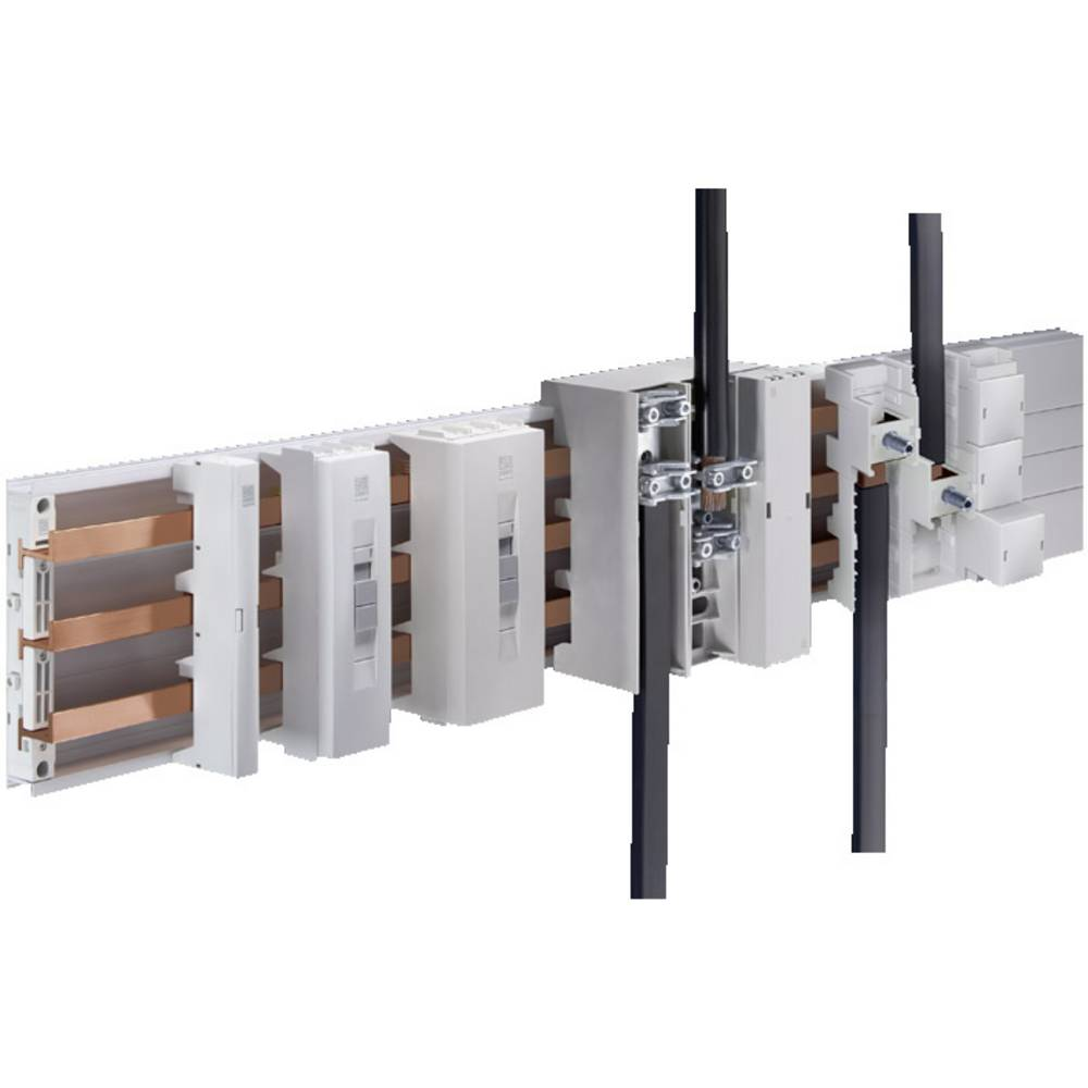 Adapter Rittal SV 3439.010 3439.010 Polyester Grå (RAL 7035) (B x H) 180 mm x 247 mm 1 stk