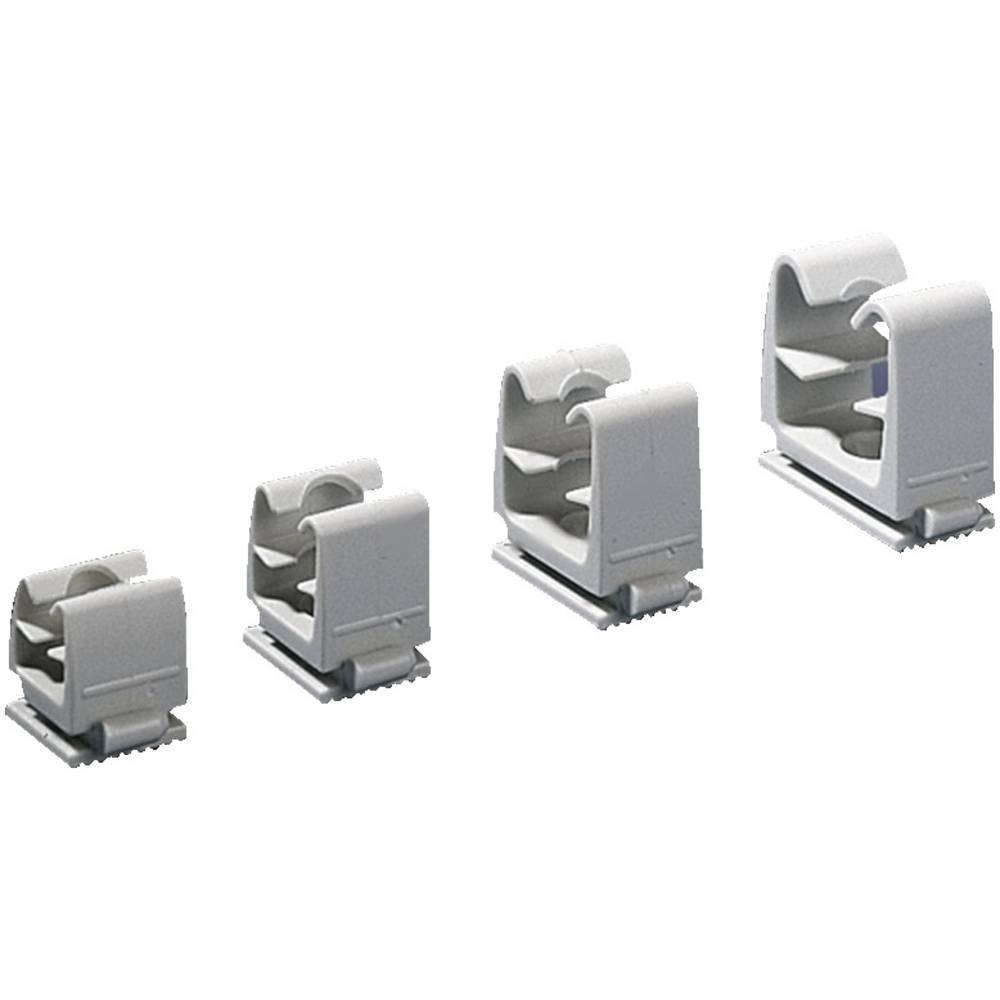 Kabelfiksering Rittal SZ 4319.090 4319.090 Polyamid 50 stk