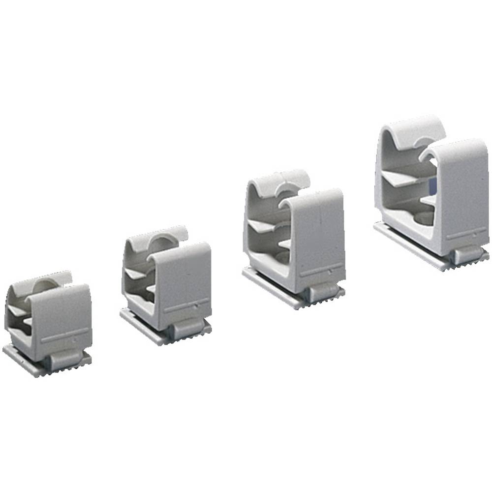 Kabelfiksering Rittal SZ 4319.200 4319.200 Polyamid 50 stk