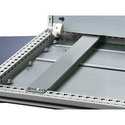 DIN-skinne Rittal TS 4398.500 Ikke perforeret Stålplade 4 stk