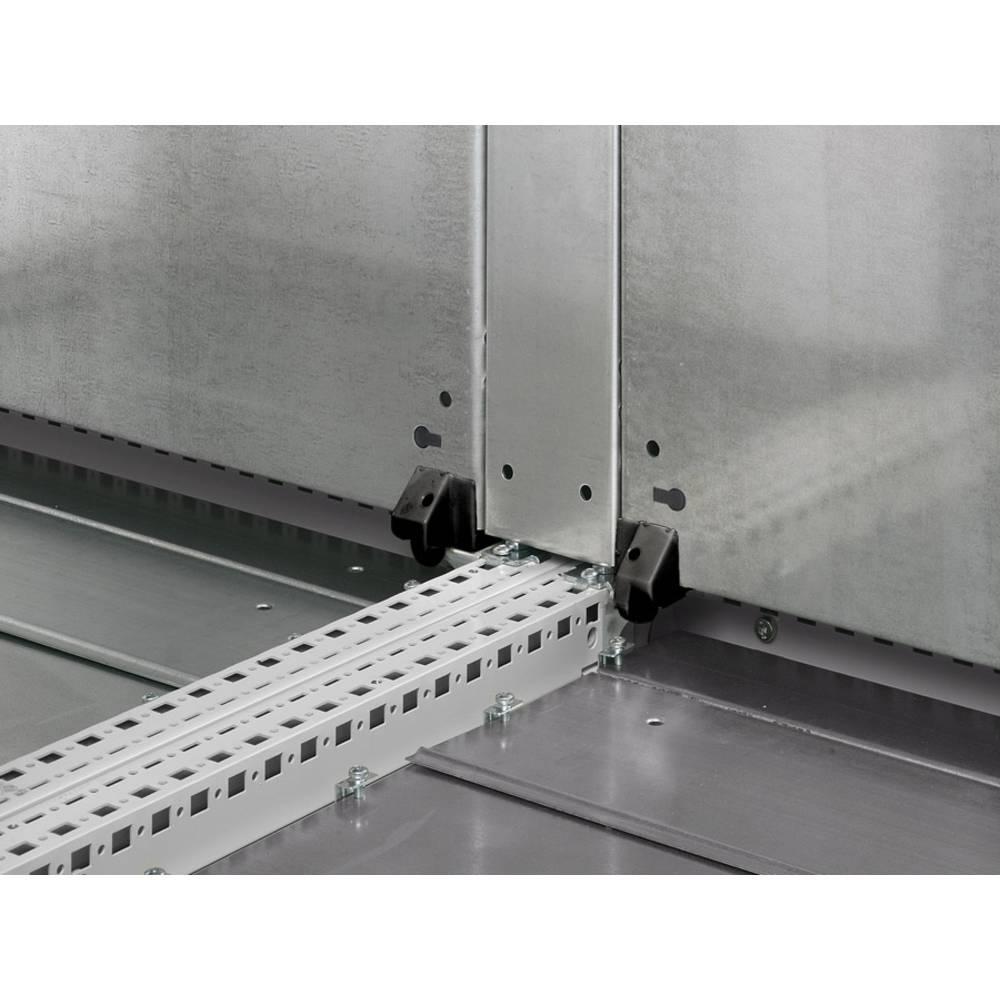 Monteringsplader mellemstykke Rittal TS 4591.700 4591.700 Stålplade 1 stk
