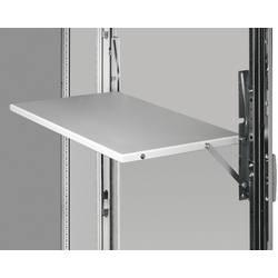 Odlagalni pult (Š x V) 413 mm x 400 mm jeklena pločevina siva (RAL 7035) Rittal TS 4638.600 1 kos
