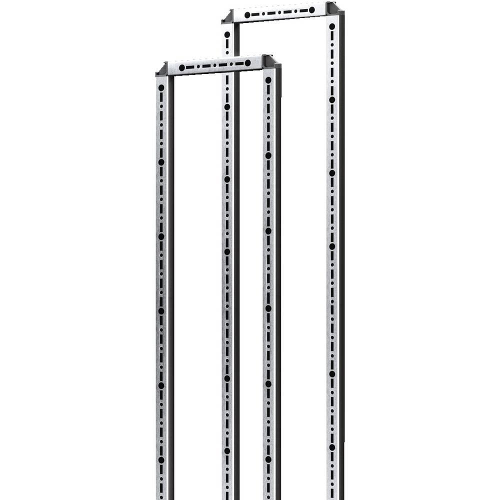 Dør-rørramme Rittal DK 5501.200 5501.200 Stålplade 1 stk