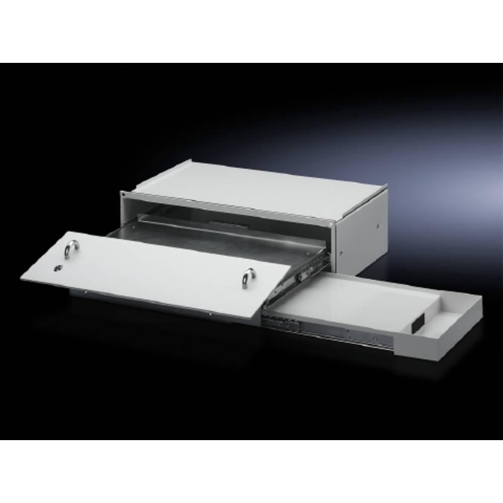 Skuffe Rittal CP 6003.000 (B x T) 482.6 mm x 261 mm 1 stk