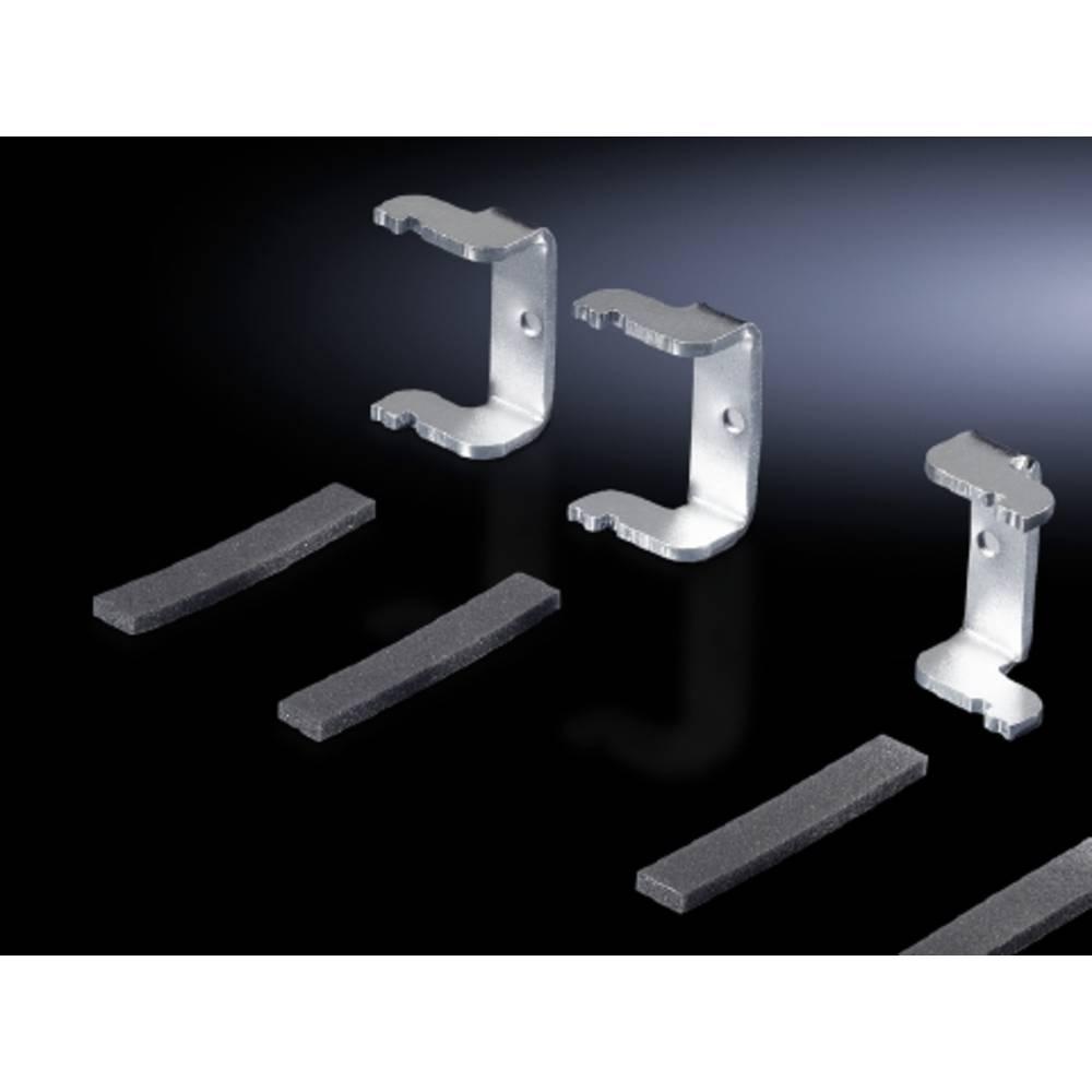 Fastgørelsessæt Rittal CP 6053.210 6053.210 Metal 4 stk