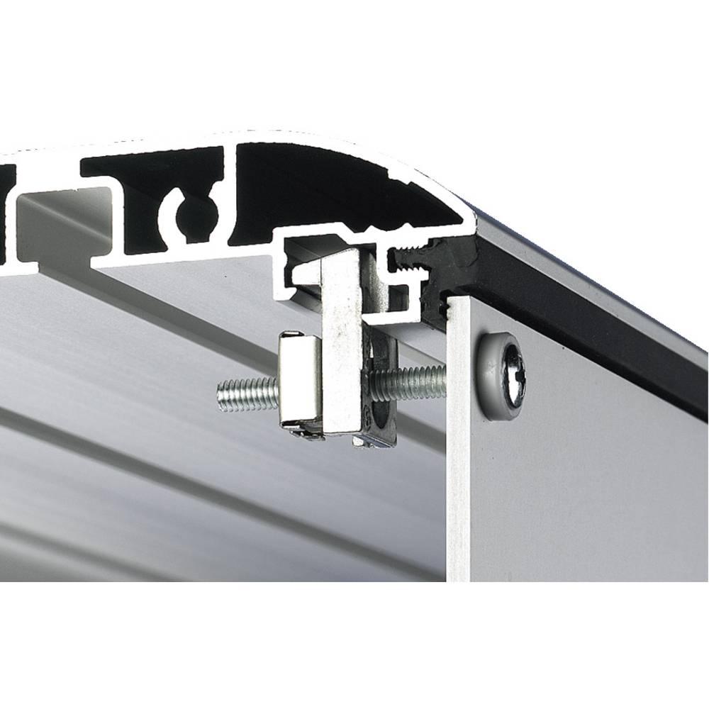 Fastgørelsessæt Rittal CP 6058.000 6058.000 Metal 30 stk
