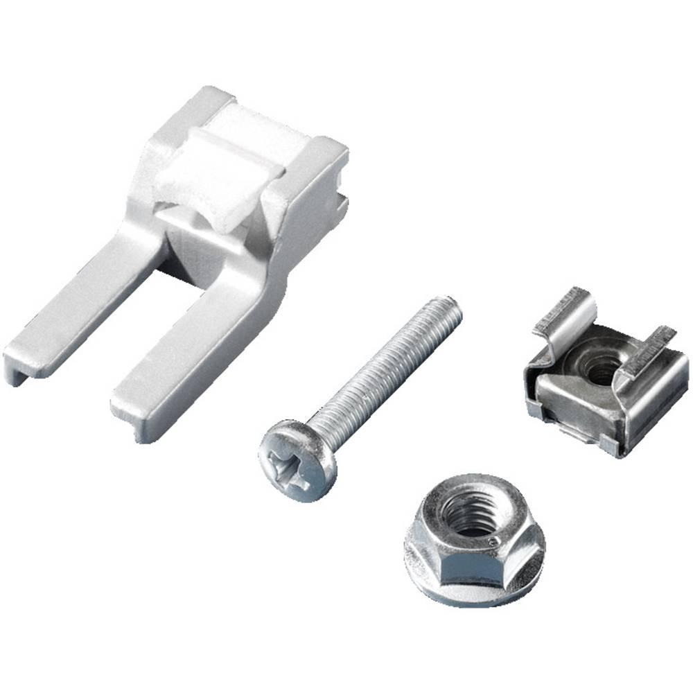 Fastgørelsessæt Rittal CP 6058.800 6058.800 Metal 20 stk