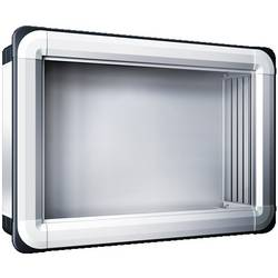 Installationskabinet Rittal CP 6372.542 520 x 400 Aluminium 1 stk