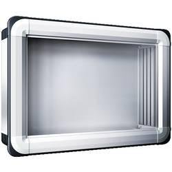 Installationskabinet Rittal CP 6372.543 520 x 400 Aluminium 1 stk