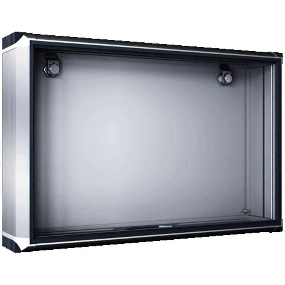 Installationskabinet Rittal CP 6380.400 Aluminium 1 stk