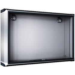 Rittal CP 6380.610 inštalacijsko ohišje aluminij, naravne barve 1 kos