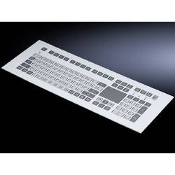 Indbygningstastatur Rittal SM 6446.030 med touchpad (B x H) 482.6 mm x 177 mm 1 stk