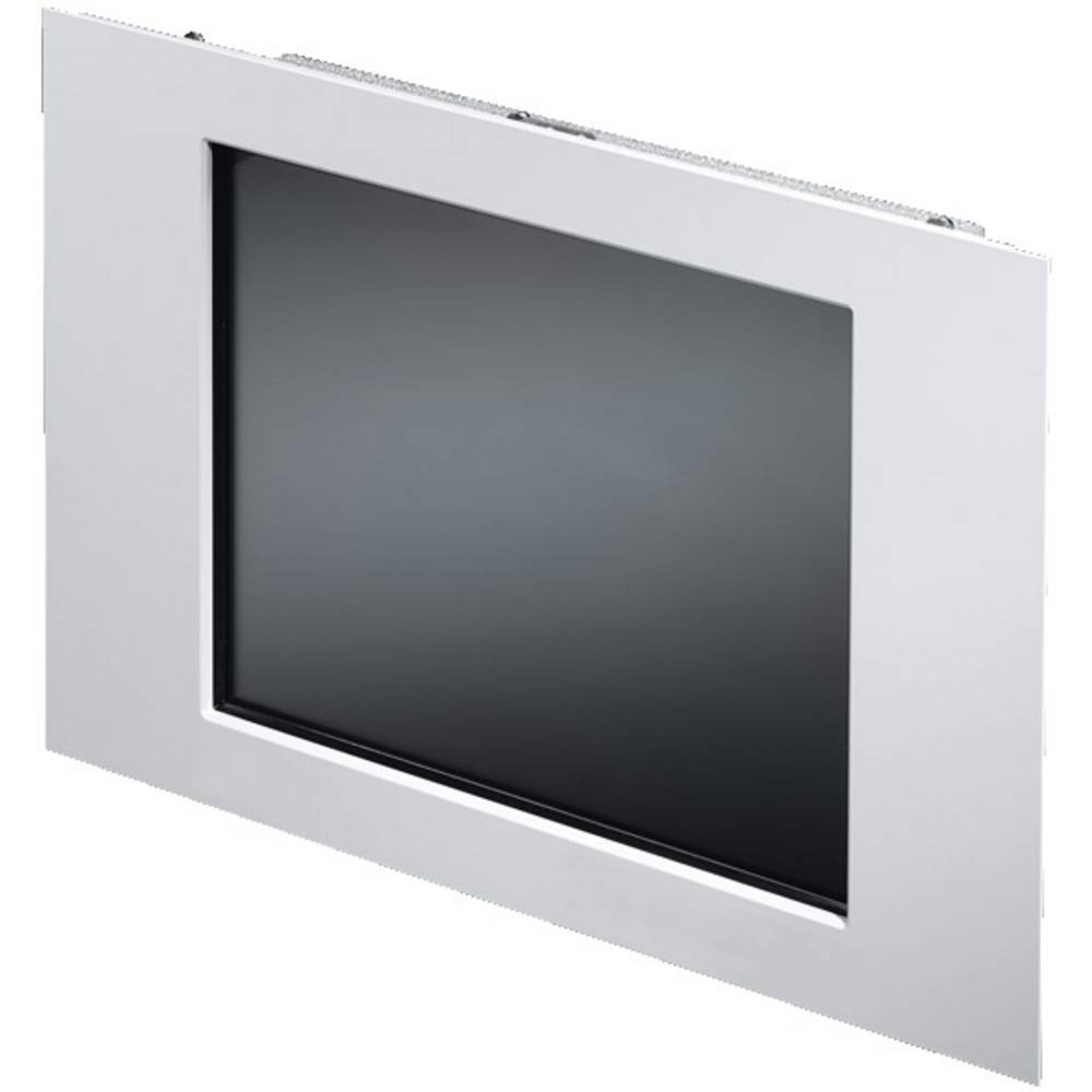 TFT-skærm Rittal SM 6450.020 6450.020 17 tommer Aluminium Lysegrå (RAL 7035) (B x H) 482.6 mm x 354.8 mm 1 stk