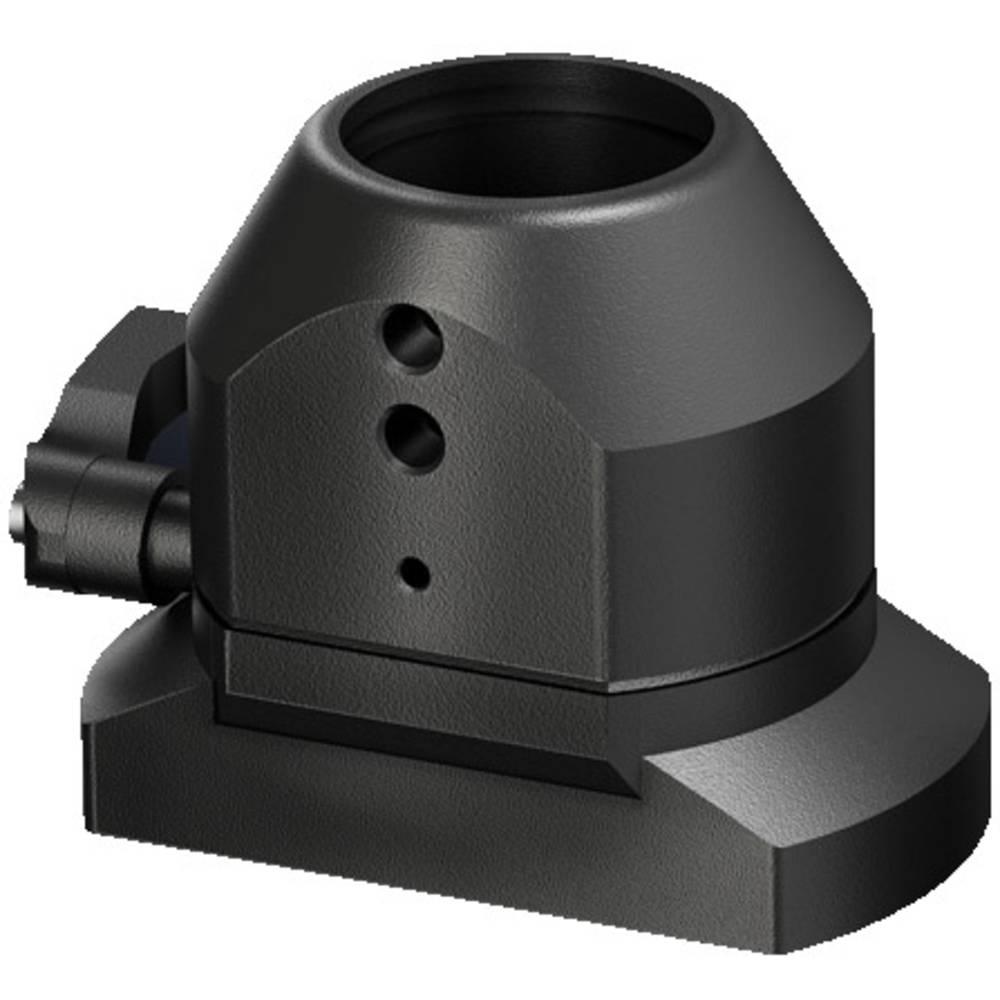 Huskobling Rittal CP 6501.130 6501.130 Kan drejes, kan vippes Stål Grafitgrå (RAL 7024) 1 stk