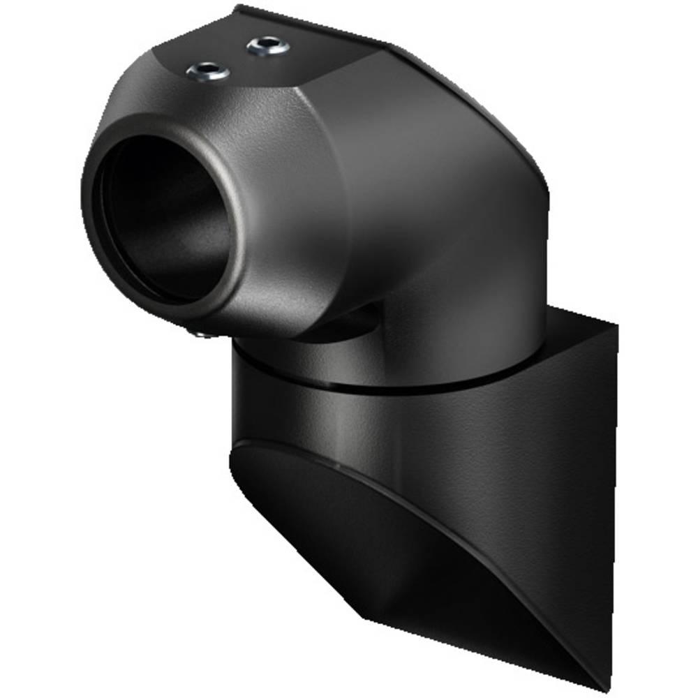 Vægholder Rittal CP 6501.150 6501.150 Kan drejes, kan vippes Stål Grafitgrå (RAL 7024) 1 stk
