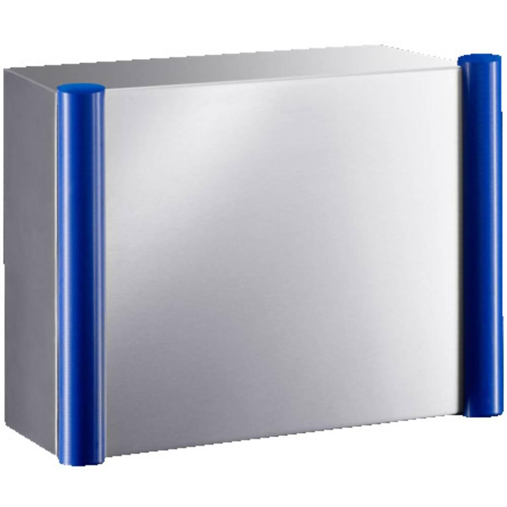 Installationskabinet Rittal CP 6539.010 600 x 400 x 150 Rustfrit stål 1 stk
