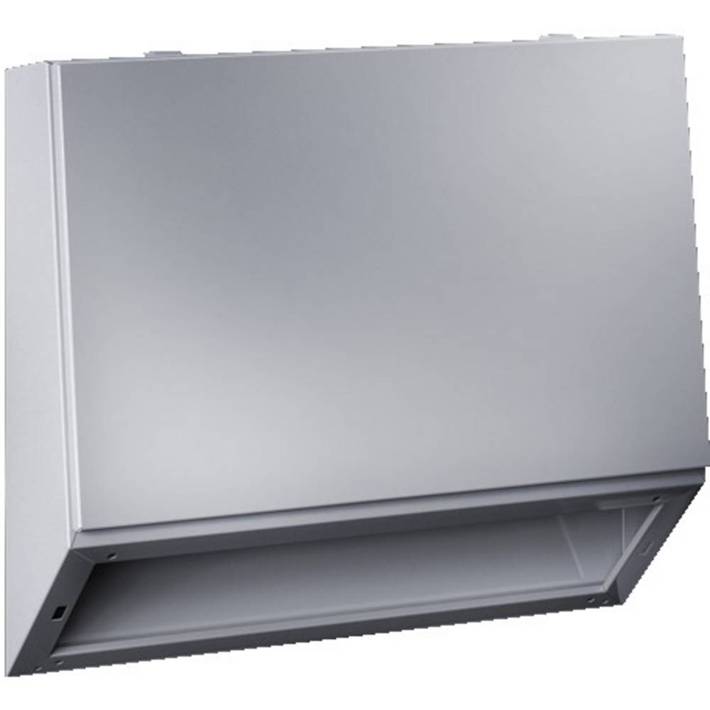Pult-kabinet overdel Rittal TP 6720.500 240 x 600 x 700 Stålplade Lysegrå (RAL 7035) 1 stk