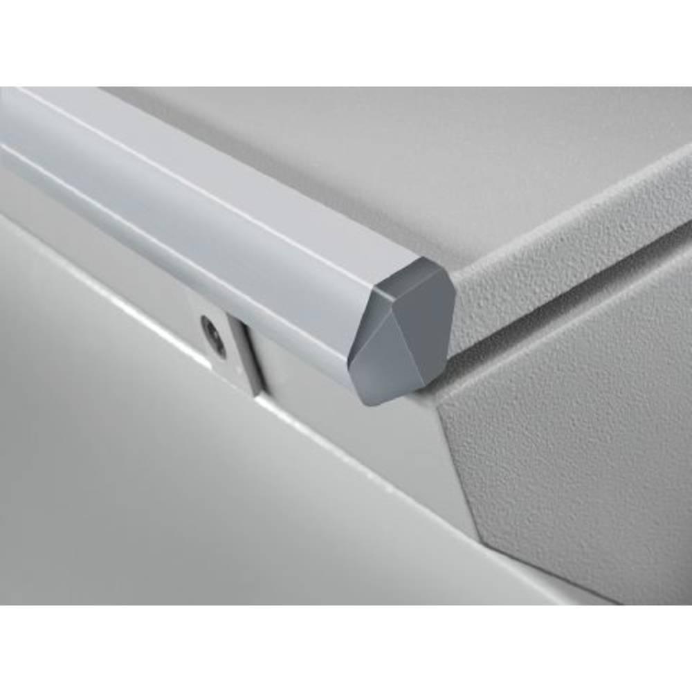 Aluminiumliste Rittal CP 6731.120 6731.120 Aluminium 1 stk