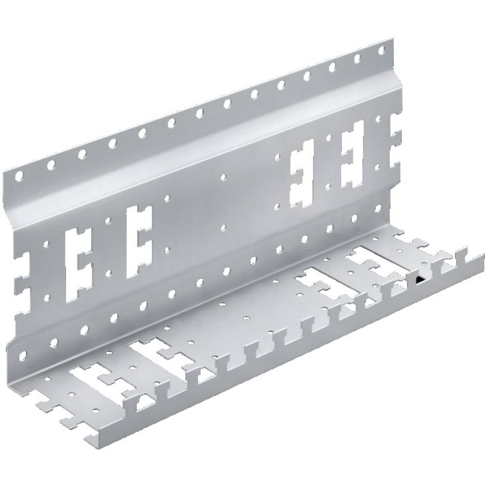 Opbevaring Rittal DK 7246.500 7246.500 Stålplade (L x B x H) 97 x 350 x 150 mm 1 stk