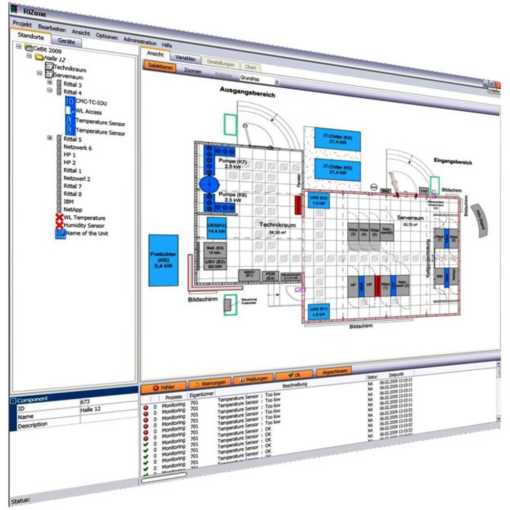 Software Rittal DK 7990.103 Rizone Appliance 1 stk