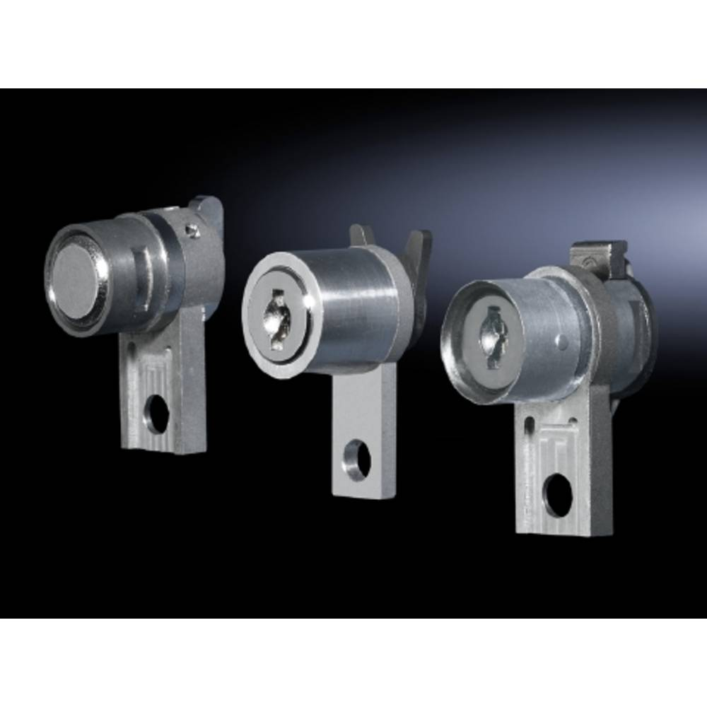 Låseindsats Rittal TS 8611.180 8611.180 Sikkerhedslukning Metal 1 stk