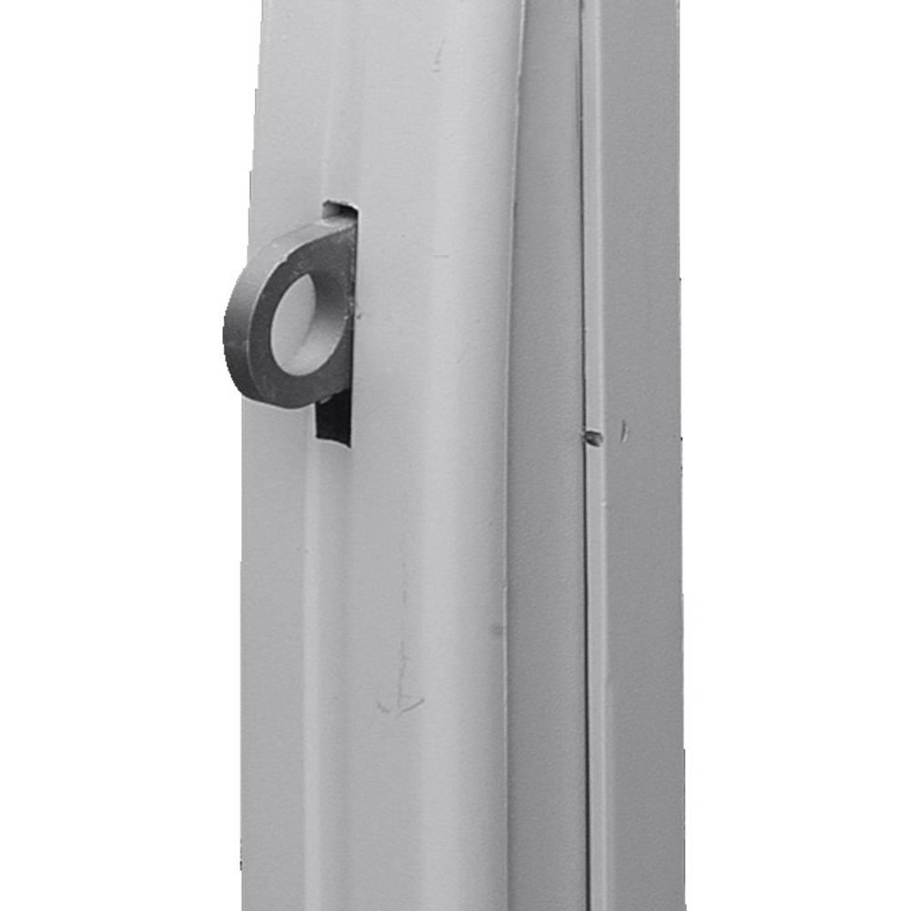 Komfortgreb Rittal TS 8611.290 Grå (RAL 7035) 1 stk